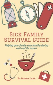 Sick Family Survival Guide